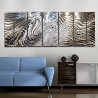 Orren Ellis 7 Piece 'Hypnotic Sands' Wall Décor Set OREL2214