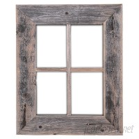 Union Rustic Old Rustic Barn Window Frame UNRS1022