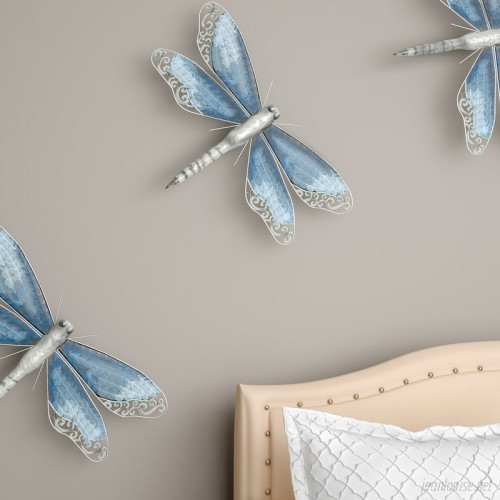 Alcott Hill Dragonfly Wall Décor ALCT4045