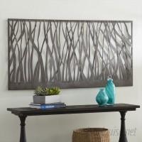 Brayden Studio Olive/Gray Metal Wall Decor BRYS6601
