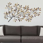 Stratton Home Decor Blooming Tree Branch Wall Décor STHD1344