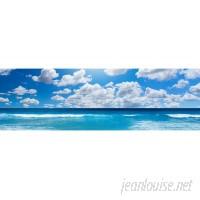 Brewster Home Fashions Euro Sea Panoramic Window Film BZH1749