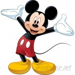 Room Mates Mickey Mouse Wall Decal RZM1642