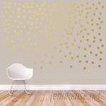 SweetumsWallDecals Confetti Dots Circle Wall Decal SWEW1086