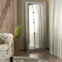 August Grove Extra Tall Floor Mirror ATGR4750