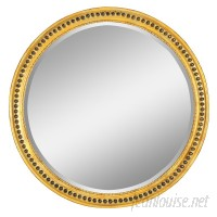 Darby Home Co Ethelinda Wall Mirror DRBH3124