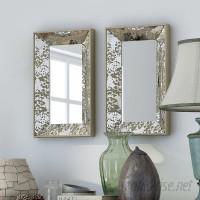 Lark Manor Bayonne Tray Accent Mirror LARK1195