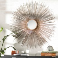 Mercury Row Sunburst Accent Mirror MCRR2044