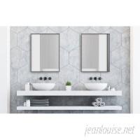 Orren Ellis Gangotia Decorative Accent Mirror KTEL1674