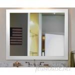Wade Logan American Made Accent Wall Mirror WLGN3696