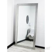 Wade Logan Jameson Full Length Mirror WLGN3649