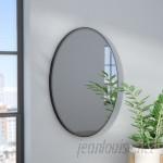Wade Logan Luna Mirror WADL2881