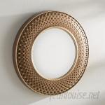 World Menagerie Accent Wall Mirror WLDM3035
