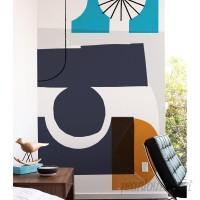 BLIK Inc 8' x 72 Wall Mural BLIK1079