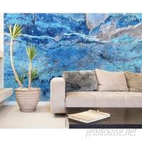 "Brewster Home Fashions 9.8' L x 73.6"" W Semi-Gloss 6-Panel Wall Mural BZH8436"