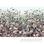 Brewster Home Fashions Komar Botanica Wall Mural BZH6609