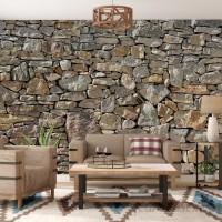 Loon Peak Chicopee 8 Piece Stone Wall Mural LOON1295