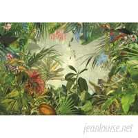 WallPops! Komar Into The Wild Wall Mural WPP1542