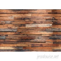 "WallPops! Reclaimed 12' x 100"" Wall Mural WPP1770"