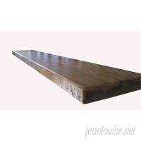 Creative Hardwoods Floating Shelf CRHD1009
