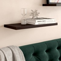 Ivy Bronx Askins Floating Shelf IVBX3913