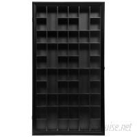 Latitude Run Gerry Shot Case Wall Shelf LDER4496