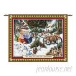 Astoria Grand Twelve Days of Christmas Tapestry ATGD1086