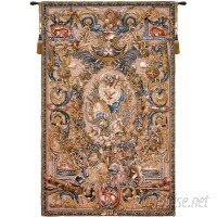 Charlotte Home Furnishings Feu Tapestry CHHF1185