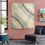 East Urban Home Carefree Tapestry EUNH1722
