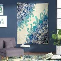 East Urban Home Clarity Tapestry EUNH1725
