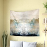 East Urban Home Heaven II by Pia Wall Tapestry EAUH3883