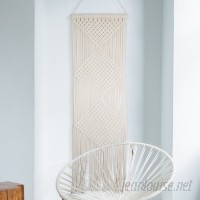Langley Street Macrame Tapestry and Wall Hanging LGLY6300