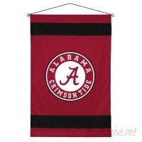 Sports Coverage NCAA Sidelines Wall Hanging PS4282