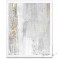 Oliver Gal 'Abstract Elegance' Print OLGL3702