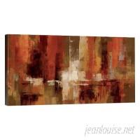 Red Barrel Studio 'Castanets' Silvia Vassileva Print RDBL4670