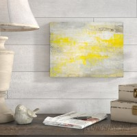 Wrought Studio 'Repose' Painting Print on Wrapped Canvas VARK5631