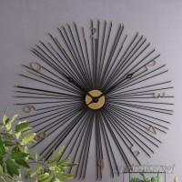 Corrigan Studio Tabitha 36 Wall Clock CSTD1919