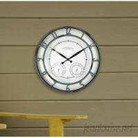 FirsTime Laguna 18 Wall Clock FSTI1129