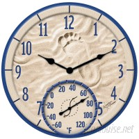 Taylor By The Sea Clock TYR1506