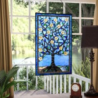 Astoria Grand Tree of Life Window Panel ASTG8705