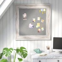 Beachcrest Home Wall Mounted Magnetic Board BCHH6937