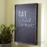 Birch Lane™ Locke Wall Mounted Chalkboard BL5045