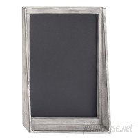 Cole Grey Free Standing Chalkboard CLRB5292