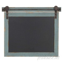 Cole Grey Wall Mounted Chalkboard CLRB5290