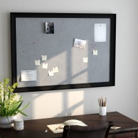 Darby Home Co Wall Mounted Magnetic Board DBYH4462