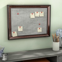 Darby Home Co Wall Mounted Magnetic Board DBYH4465