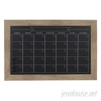 DSOV Beatrice Magnetic Wall Mounted Chalkboard DSOV1151