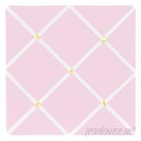 Sweet Jojo Designs Ballerina Wall Mounted Bulletin Board JJD2453