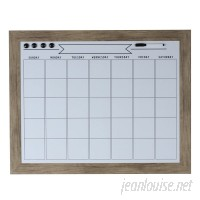 Uniek Beatrice Magnetic Wall Mounted Calendar Board NIEK1113