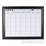 Uniek Bosc Magnetic Wall Mounted Calendar Board NIEK1131